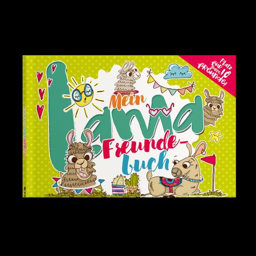Karma Lama Freundebuch