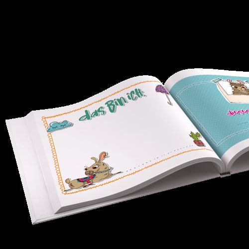 KarmaLama_Freundebuch Innenseiten2