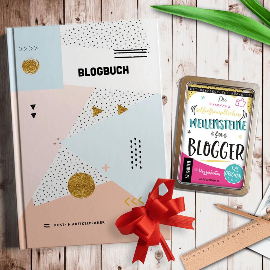 Blogger-Geschenk-Set