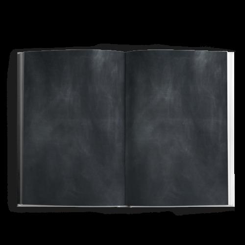 Das große XXL-Handlettering - Doodle Buch Innenseiten 2
