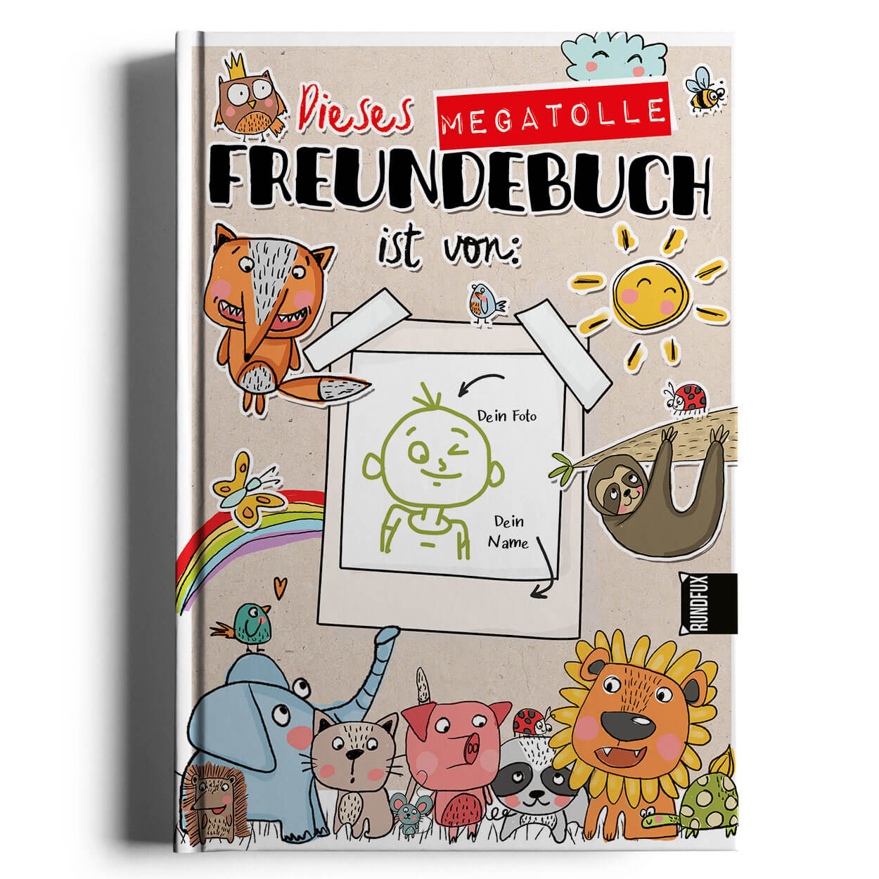 Freundebuch_Personalisierbar_RNDFX_CoverFRont copy