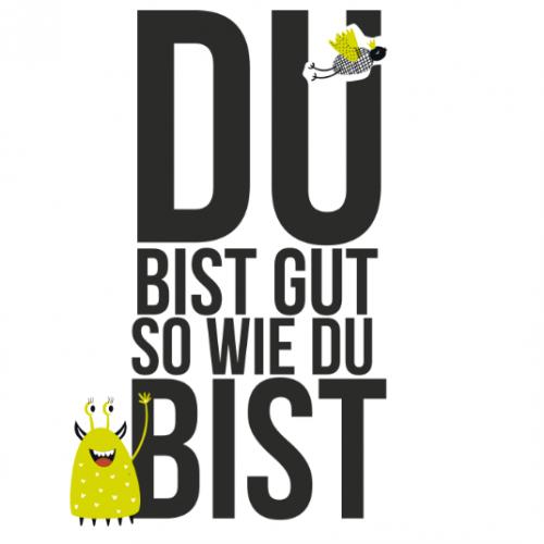 dubistgutwiedubist_Poster_FreebieRundfux