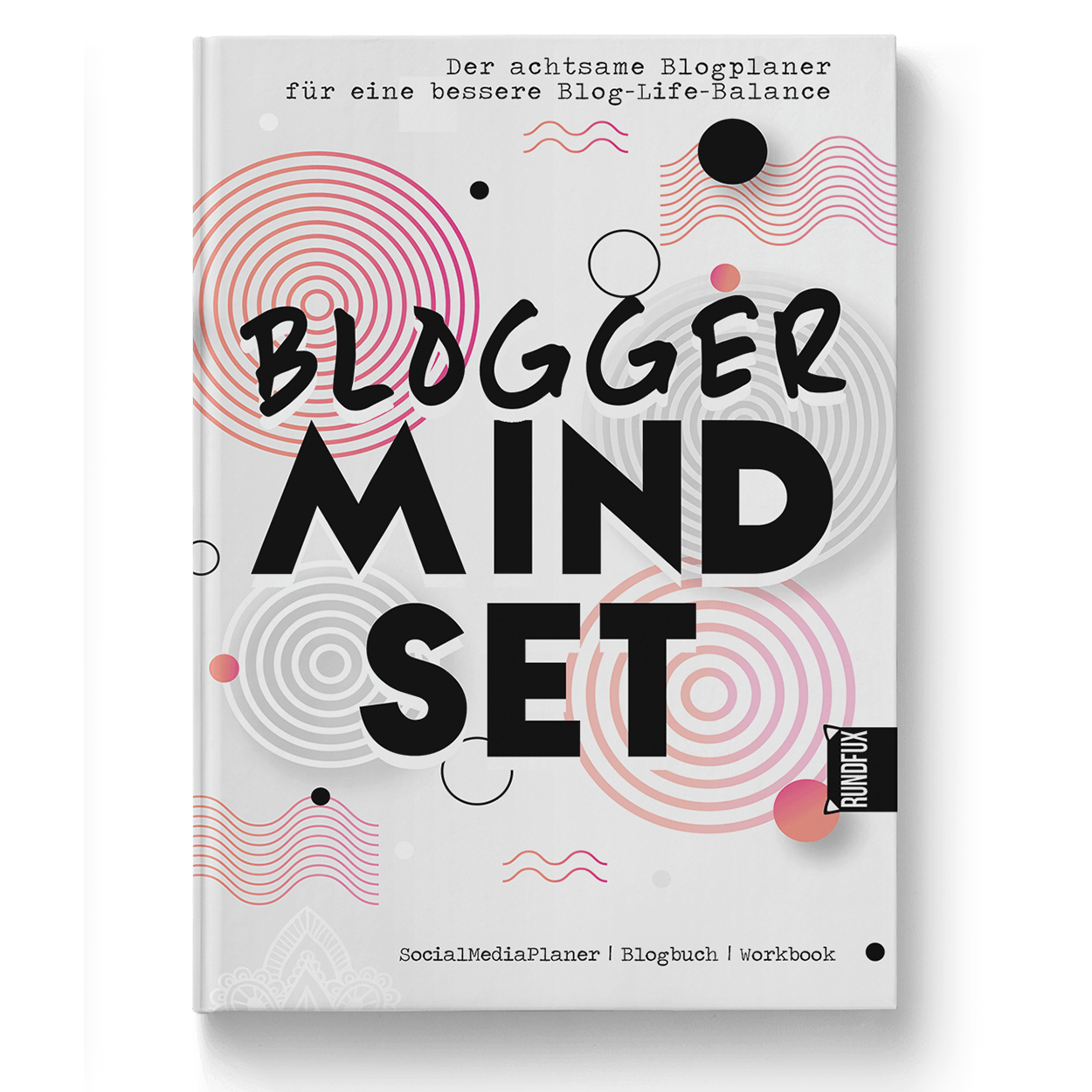 BloggerMindSet - Der achtsame Blogplaner