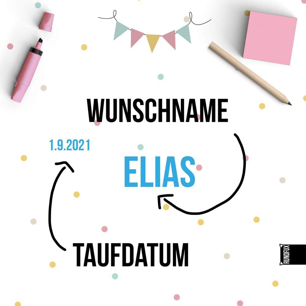 TaufeBoy_Wunschnamen_Personalisiert