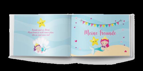 Freunde_InnenseitenMeerjungfrauFreundebuch