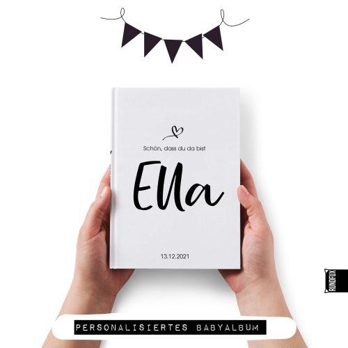Ella_2Flatlay_BabyalbumA5