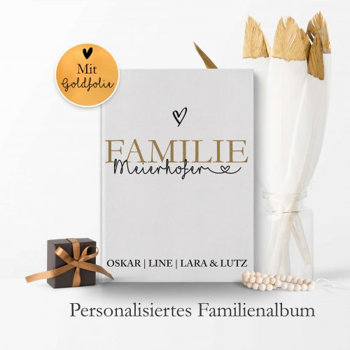 Familienalbum_Rundfux_Personalisiert_Flatlay