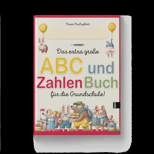 Grundschulbuch_vorne